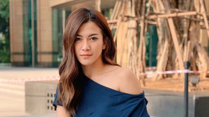 POPULER Profil Dita Fakhrana, Host 'Malam Malam' yang Gugat Cerai Suami Setelah Setahun Menikah