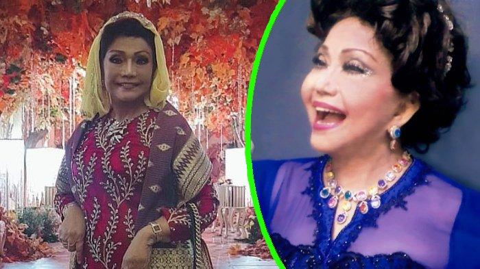 Profil Elly Kasim, Biodata dan Perjalanan Karier Penyanyi Minang Legendaris yang Meninggal Dunia