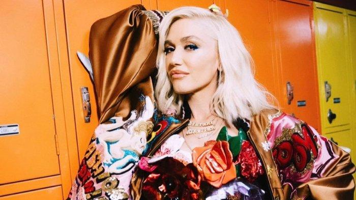 Profil Gwen Stefani, Biodata dan Karier Vokalis No Doubt yang Menikah dengan Blake Shelton