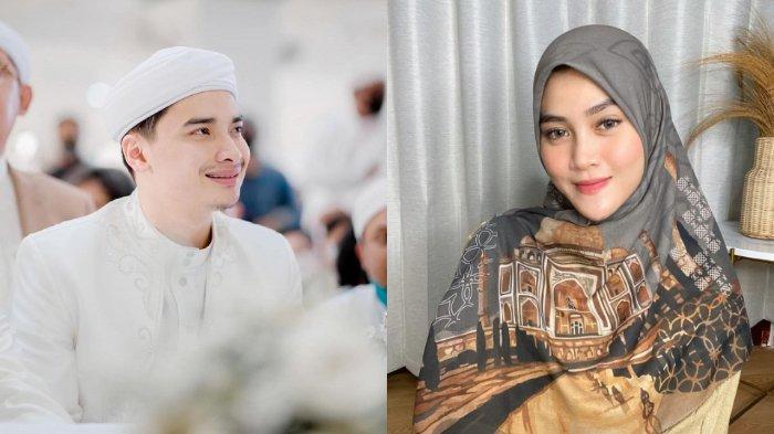 Profil Henny Rahman, Mantan Istri Zikri Daulay Kini Dinikahi Alvin Faiz, Intip Potret Pesonanya!
