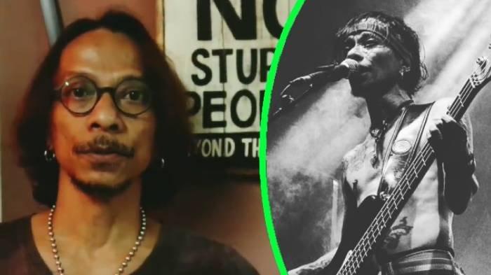 Profil Hubert Henry, Perjalanan Karier Bassist Boomerang yang Tutup Usia