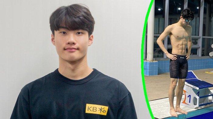 Profil Hwang Sun Woo, Perenang Korea di Olimpiade Tokyo 2020 yang Dapat Dukungan Jennie BLACKPINK
