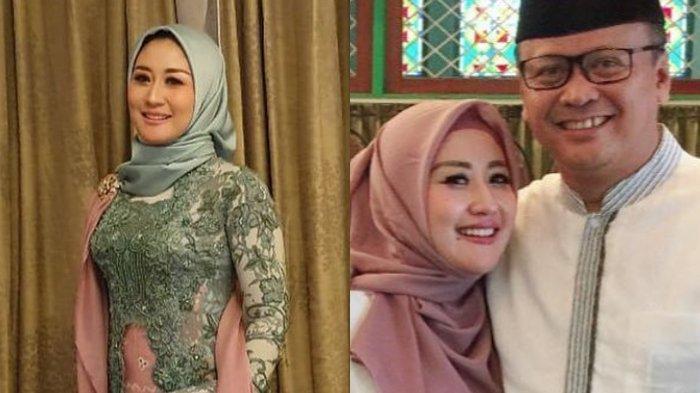 PROFIL Iis Rosita Dewi, Istri Edhy Prabowo yang Sempat Ikut Terjaring OTT, Kini Dilepas KPK