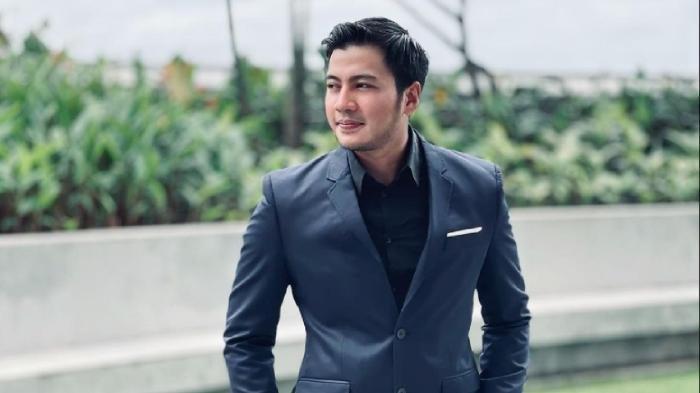 Profil Ilham Prawira suami Dita Fakhrana