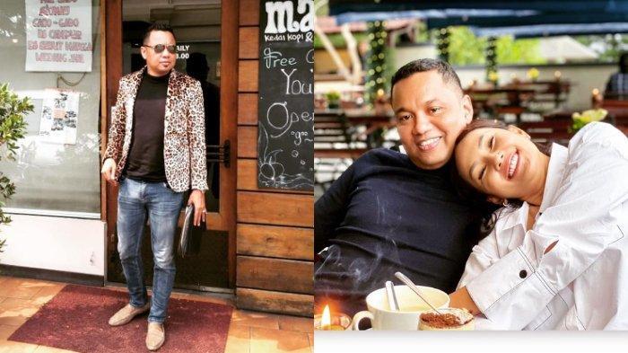 5 Fakta Insank Nasruddin, Suami Kalina Okctaranny Ternyata Lawyer Muda yang Mundur Bela Pablo Benua