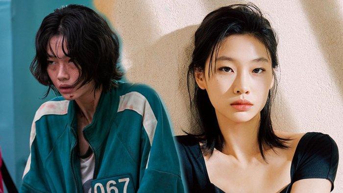 Profil Jung Ho Yeon, Model yang Merambah ke Dunia Akting, Sukses Perankan Sae Byeok di Squid Game
