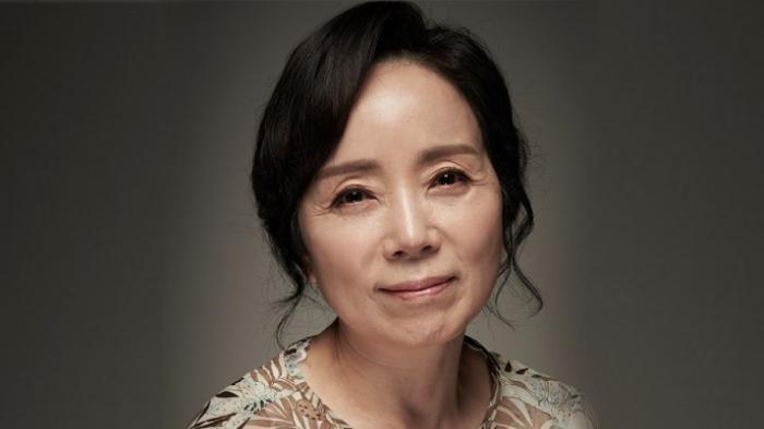 Profil Kim Min Kyung, Lawan Main Lee Seung Gi Dalam Drama Mouse yang Meninggal Dunia