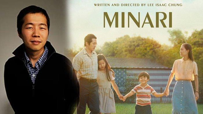 Profil Lee Isaac Chung, Sutradara Film Minari, Sosok di Balik Kisah Keluarga Imigran Korea Selatan