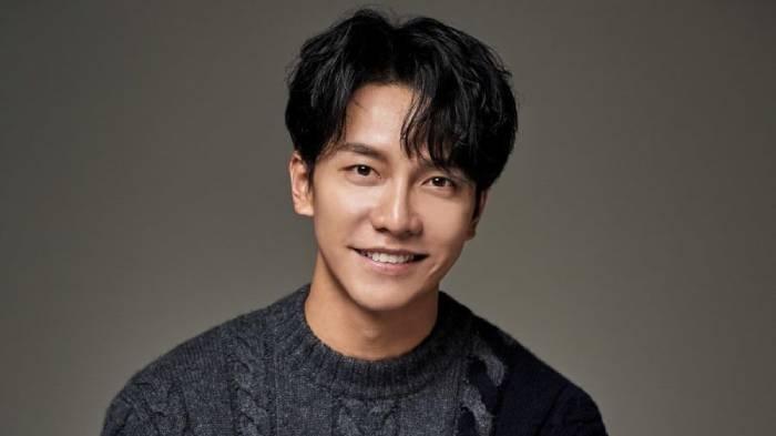 Profil Lee Seung Gi: Biodata, Perjalanan Karier dan Asmaranya, Dikabarkan Pacaran dengan Lee Da In