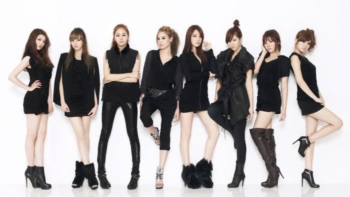Profil Member After School, Biodata Lengkap 11 Anggota, dari Kahi, Jung Ah, Lizzy hingga Nana