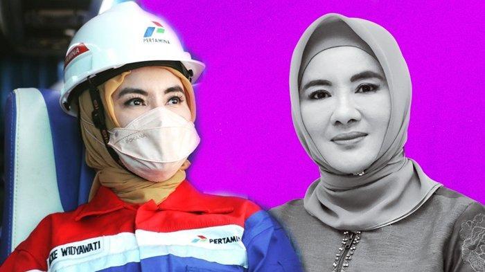 Profil Nicke Widyawati, Dirut Pertamina yang Masuk Daftar Wanita Berpengaruh Dunia Versi Fortune