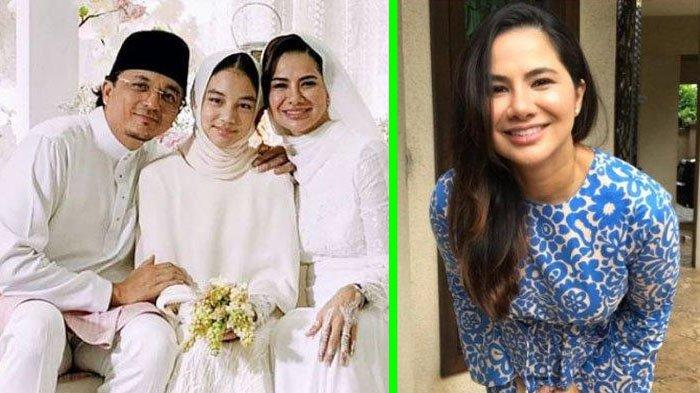 6 PROFIL KEREN Noor Nabila Istri Engku Emran, Sukses Tak Kalah Mentereng dari Laudya Cynthia Bella