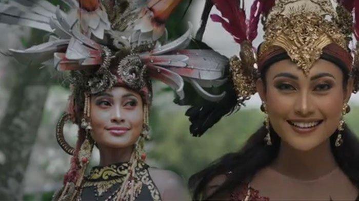SIAPA Novia Bachmid? Penampilan di 'Wonderland Indonesia' Curi Perhatian, Simak Profil Sang Penyanyi