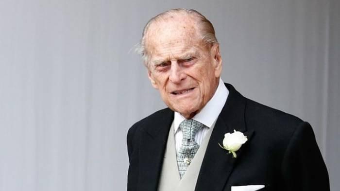 Profil Pangeran Philip, Perjalanan Hidup Suami Ratu Elizabeth yang Pernah Berperang di Angkatan Laut