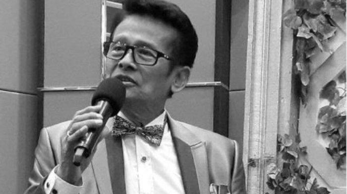 Profil penyanyi lawas Koes Hendratmo