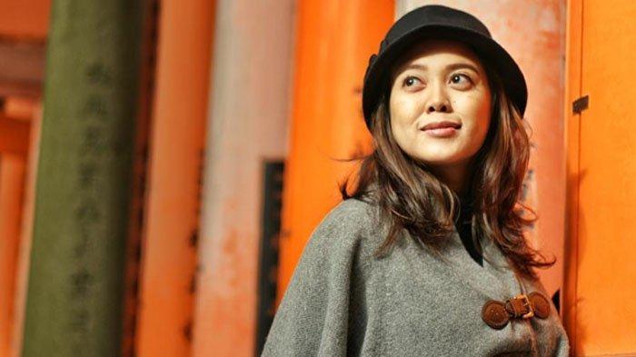 Profil Putri Ayuningtyas Moderator Cantik Debat Cawapres 2019 dari MetroTV Berlabuh ke CNN Indonesia