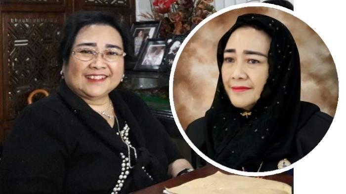 Profil Rachmawati Soekarnoputri, Politisi Putri Soekarno yang Meninggal karena Covid-19