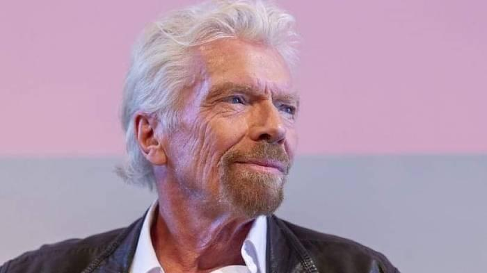 Profil Richard Branson, Miliarder yang Berhasil Terbang ke Luar Angkasa dengan Virgin Galactic
