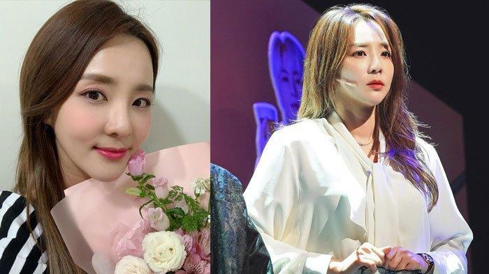 KELUAR dari YG Entertainment setelah 17 Tahun, Siapa Sandara Park? Ini Profil & Perjalanan Kariernya