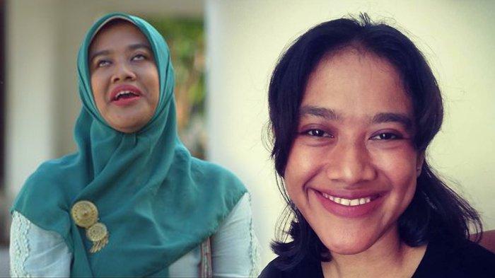 Profil Siti Fauziah Saekhoni, Pemeran Bu Tejo dalam Film Tilik yang Jadi Trending di Twitter