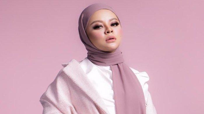 PROFIL Siti Sarah, Penyanyi Malaysia yang Meninggal Setelah Lahiran dalam Kondisi Terpapar Covid-19
