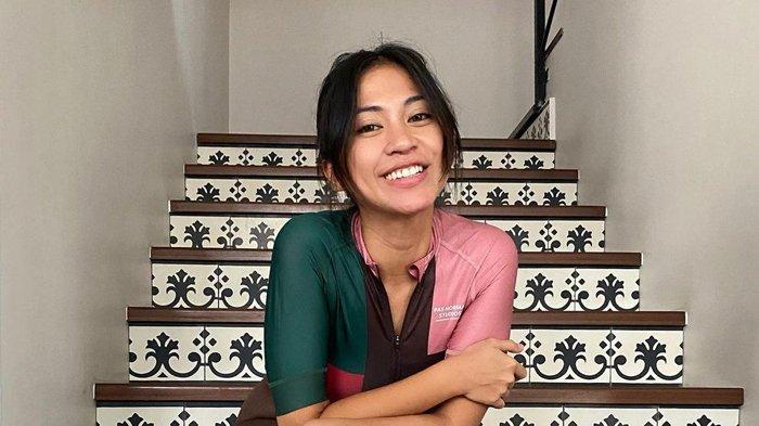Profil Tyna Kanna, Istri Kenang Mirdad yang Diterpa Isu Selingkuh, Dikenal sebagai Beauty Influencer