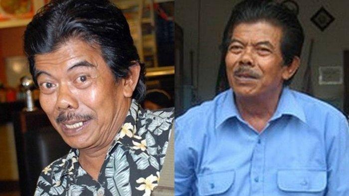 Profil Urip Arphan, Aktor yang Disebut 'Kembaran' Benyamin Sueb, Meninggal di Usia 74 Tahun