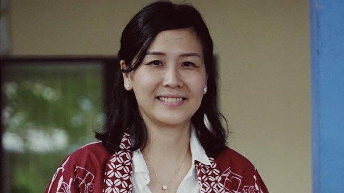 Veronica Tan, mantan istri Ahok.