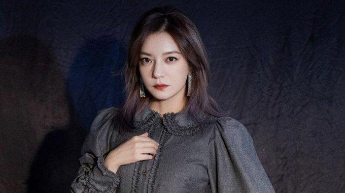 Profil Vicky Zhao, Bintang Drama Putri Huan Zhu di Era 1990-an yang Dihapus Tiongkok dari Internet
