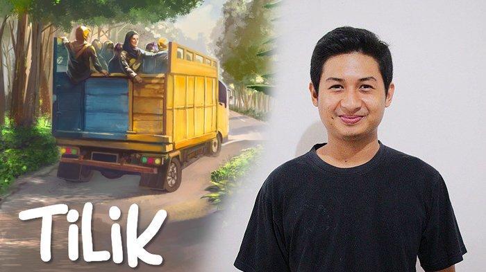 Profil Wahyu Agung Prasetyo, Sutradara di Balik Meledaknya Film Pendek Tilik dan Tokoh Bu Tejo