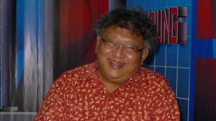 Profil Wimar Witoelar, Penulis Sekaligus Mantan Juru Bicara Gus Dur yang Meninggal Dunia