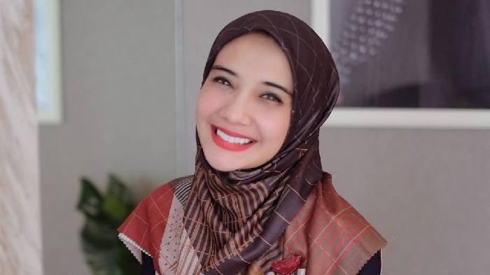 Profil Zaskia Sungkar, Perjalanan Karier hingga Rumah Tangga dengan Irwansyah
