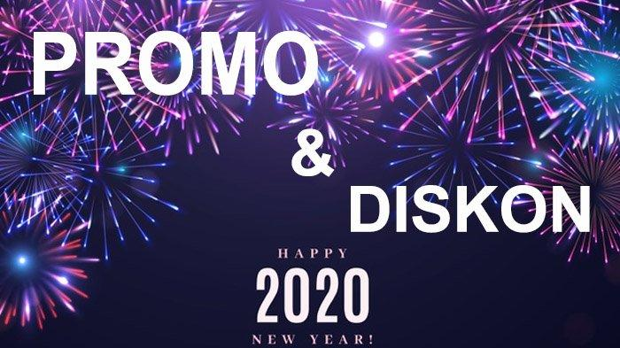 6 Promo Sambut Tahun Baru 2020, Tiket Liburan, IKEA,  hingga Pakaian, Berlaku Sampai Januari 2020