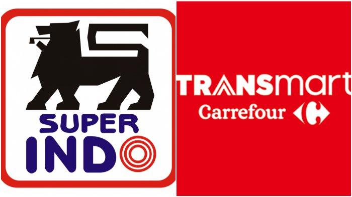 Promo Transmart Carrefour dan Superindo di Akhir Pekan HUT ke-75 RI, dari 14 – 17 Agustus 2020