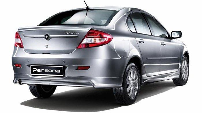 Ini Mobil Buatan Malaysia Yang Ternyata Sudah Lama Mengaspal Di Jalanan Indonesia Tribunstyle Com