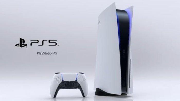 RESMI PlayStation Dijual Sony di 7 Negara Terlebih Dahulu, Ini Harga dan Tanggal Peluncurannya