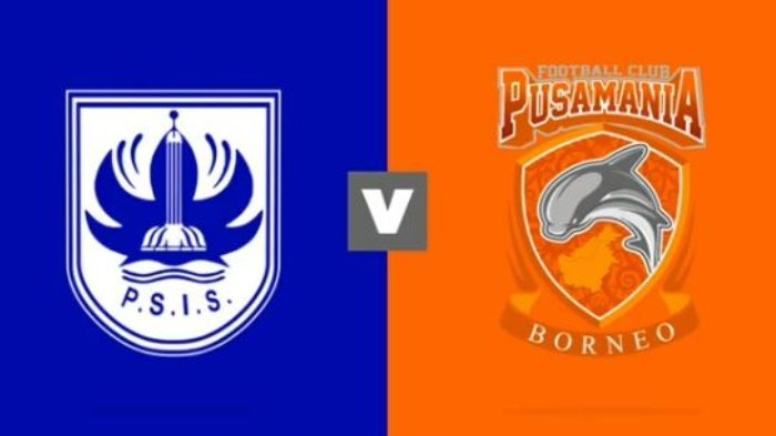 Live Streaming Borneo FC vs PSIS Semarang di Indosiar 20.30 WIB - Liga 1 Indonesia 2018