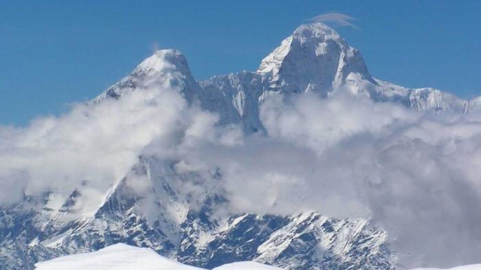 Puncak Jaya Wijaya Meleleh Dalam Waktu Dekat, 9 Kerugian Manusia & Lingkungan Jika Gletser Hilang