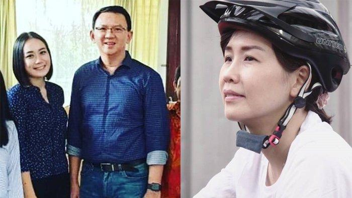 Puput Nastiti Devi, Ahok alias BTP dan Veronica Tan