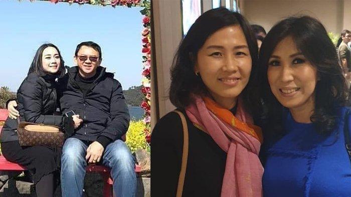 Hampir Setahun Bercerai dengan Veronica Tan, Ahok Blak-blakan Soal Harta Gonogini & Kondisi Anak