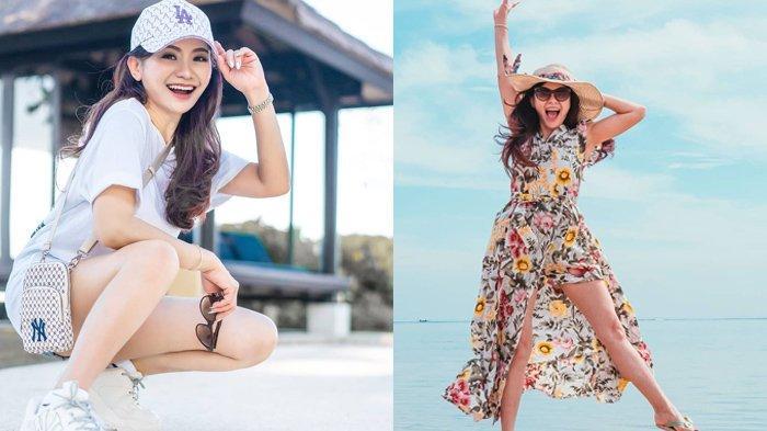 KABAR Puspa Dewi, Nenek 53 Tahun yang Awet Muda bak ABG, Potret Adu Cantik Bareng Mantu Jadi Sorotan