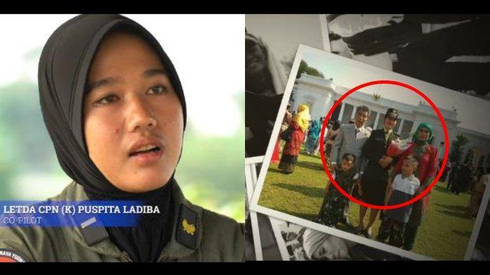 INSPIRATIF, Anak Penjual Jagung Bakar Jadi Pilot Wanita Pertama TNI AD, Dulu Asal-usulnya Diragukan