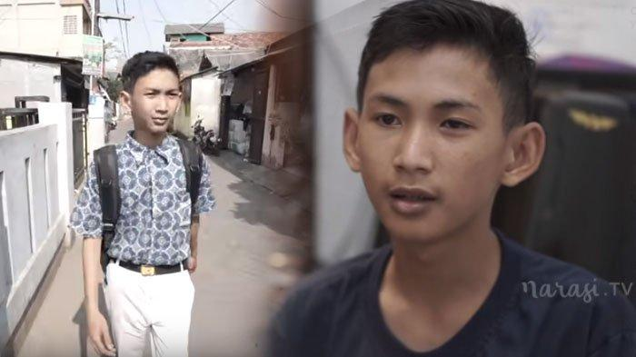 Putra Aji Adhari, Bocah SMP Asal Tangerang yang Bobol Situs NASA, Belajar Otodidak Sambil Main Game