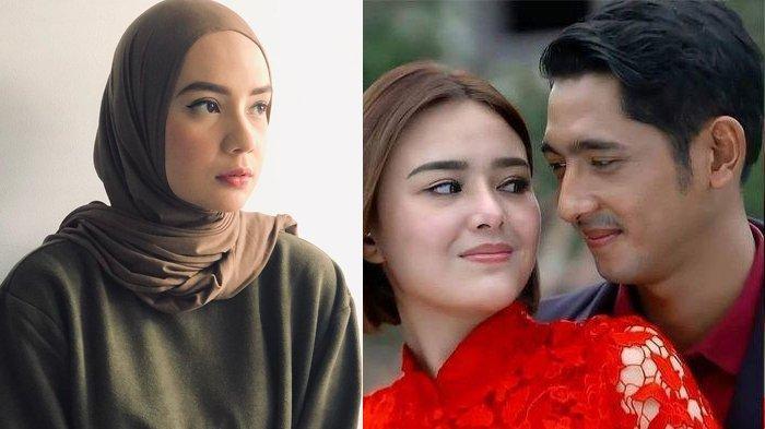Tulisan Arya Saloka Soal Andin di Instagram Tuai Sorotan, Putri Anne Ungkap Jarang Bertemu Suami