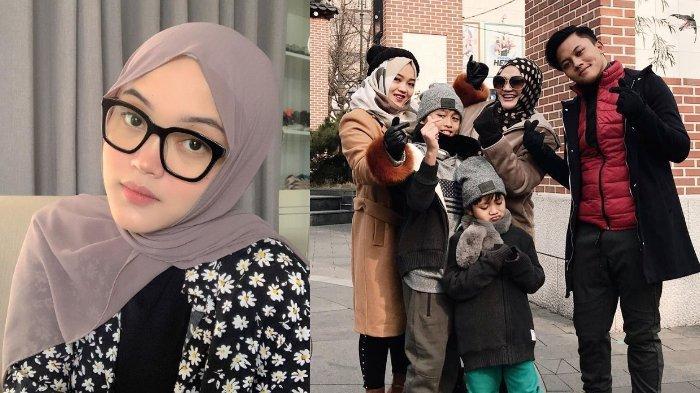POPULER Putri Delina Curhat Haru, Singgung Tangis Kerinduan Adik-adiknya pada Sosok Lina Jubaedah