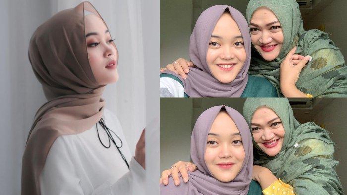 Kenang Chat WhatsApp dengan Mendiang Lina Zubaedah, Putri Delina Ngaku Rindu Dipuji Sang Ibunda