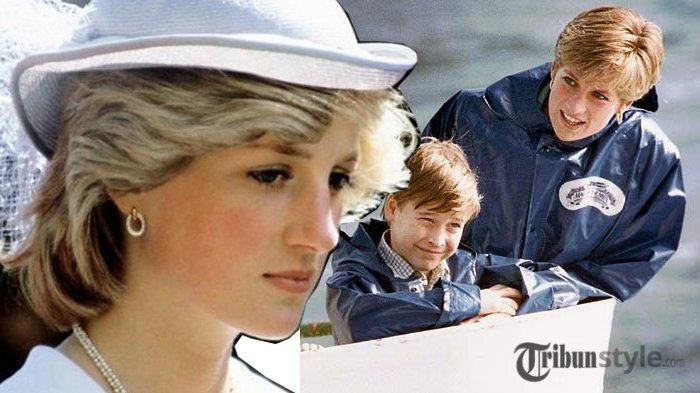 Kado Putri Diana untuk Prince William yang Tak Terlupakan di Ulang Tahunnya ke-13, Gak Nyangka!