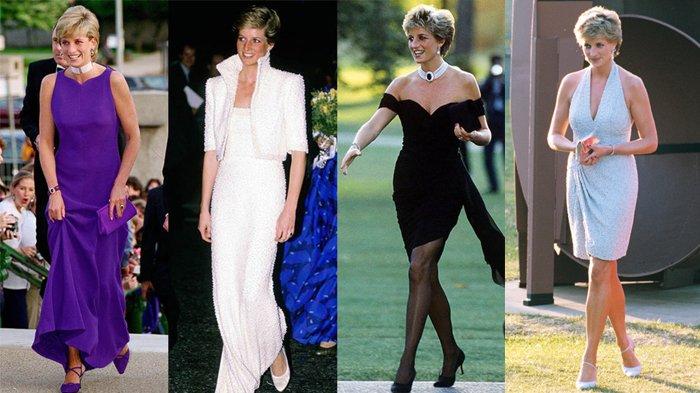 Selain Kecantikan dan Kelembutannya, Lady Diana Memikat Publik dengan 11 Sikap 'Pemberontaknya'
