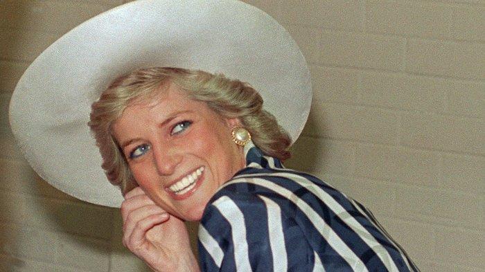 Sempat Jadi Koleksi, Gaun Putri Diana Akan Kembali Dilelang, Kisaran Harganya Fantastis!