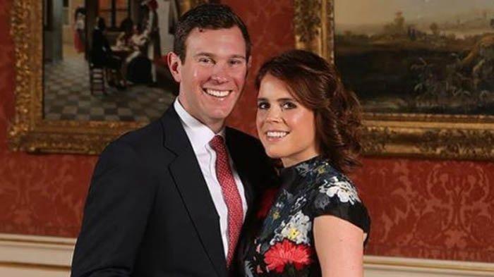 Sepupu Pangeran Harry, Putri Eugenie, Menikah Hari Ini, Masyarakat Inggris Tidak Tertarik, Mengapa?